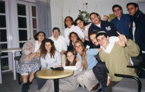 20 aniversario de Masuah